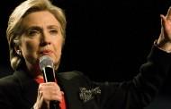 Početak kampanje Hilari Klinton