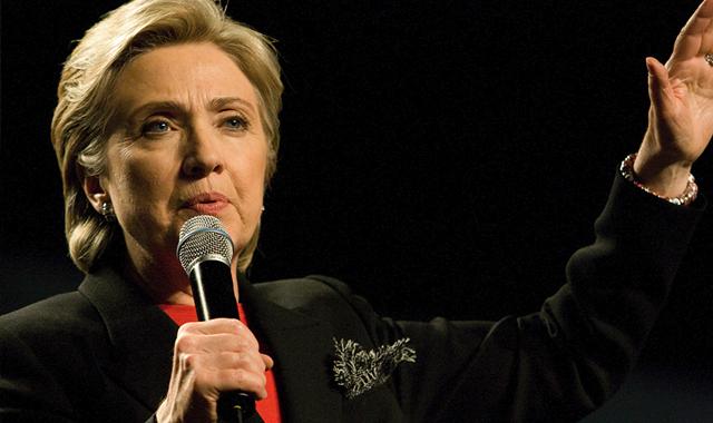 Photo of Početak kampanje Hilari Klinton