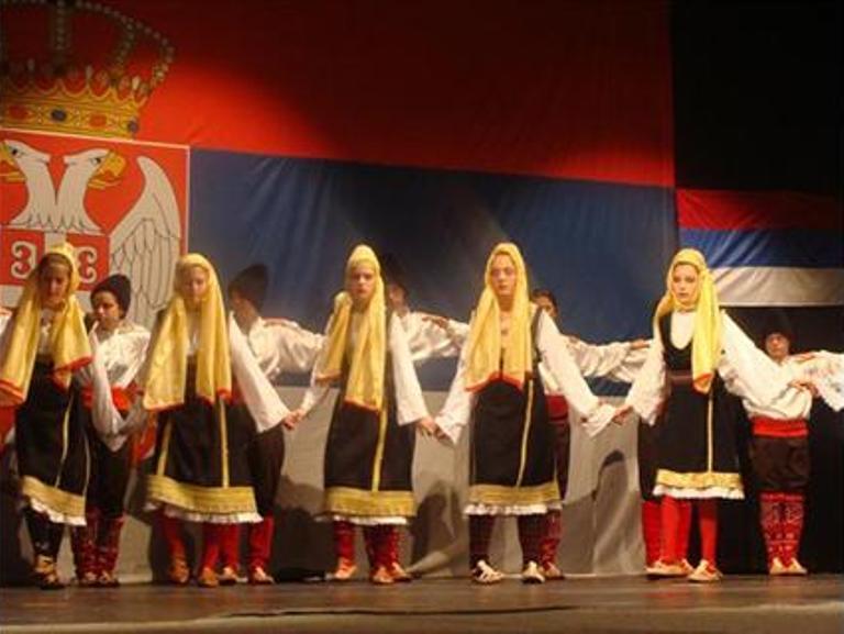 Humanitarni koncert za djecu iz Zubinog Potoka