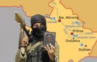 Islamisti pred vratima
