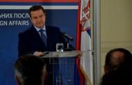 Dačić: Pokušaj atentata na Vučića - uputićemo demarš Sarajevu