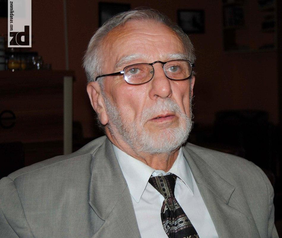 JOVAN DERETIĆ U ZVORNIKU: Srbi i Jevreji su prijateljski narod - zvornikdanas-jovan-deretic