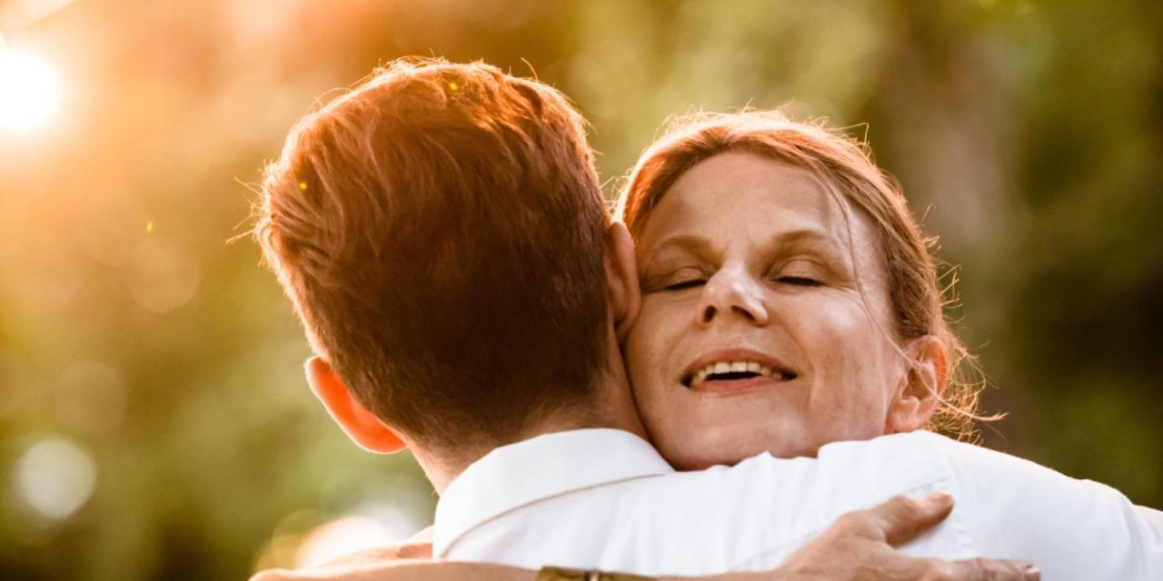 Šta o muškarcu govori njegov odnos s majkom