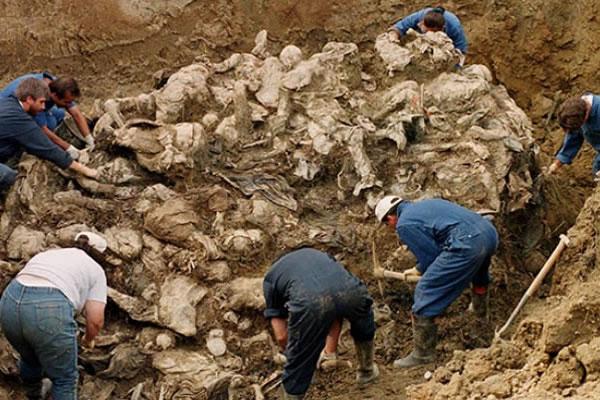 Photo of Svjedok tužilaštva o grobnicama kod Prijedora