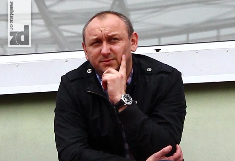 Photo of Đokić: Drini je potrebna reorganizacija, potrebne su nam legende kluba