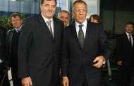 Sa Lavrovim 18. juna o britanskoj rezoluciji i sjednici PIK-a