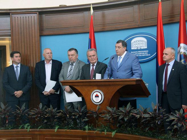 Photo of Referendum o radu Suda i Tužilaštva BiH u prvoj sedmici septembra