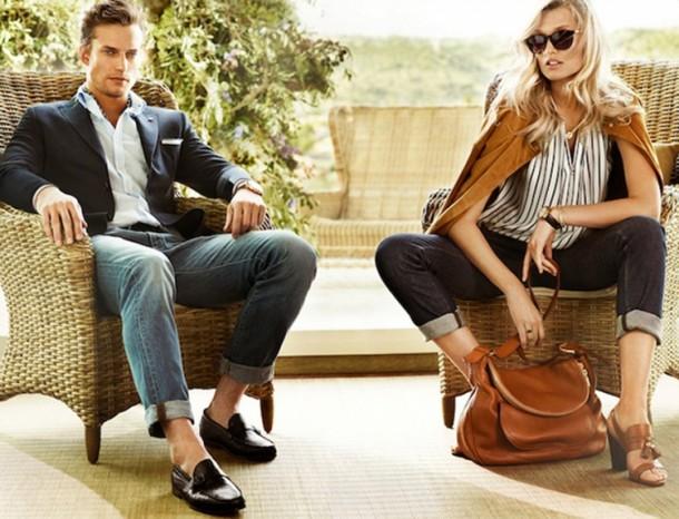 Moda i odjeća - šta obući