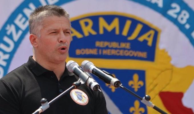 Uhapšen Naser Orić!