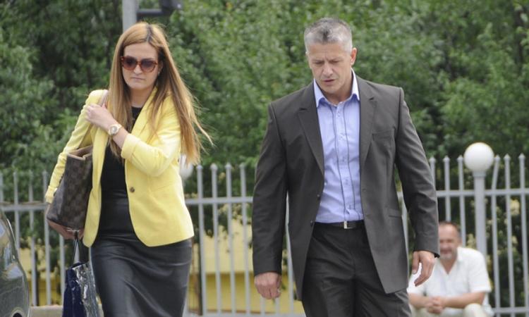Naser Orić se izjašnjava o krivici pred Sudom BiH