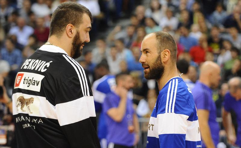 Photo of Spanulis: Olimpijakos i Crvena zvezda su bratski timovi i ja ih gledam isto