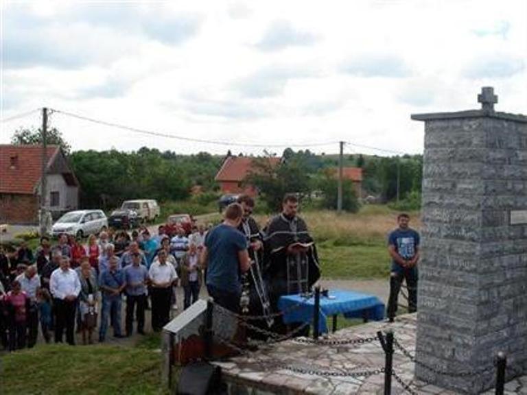 Photo of Za masakr Srba u Brežanima još niko nije odgovarao (foto)