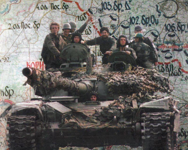 """Photo of Obilježavanje 23 godine od proboja """"Koridora života"""""""