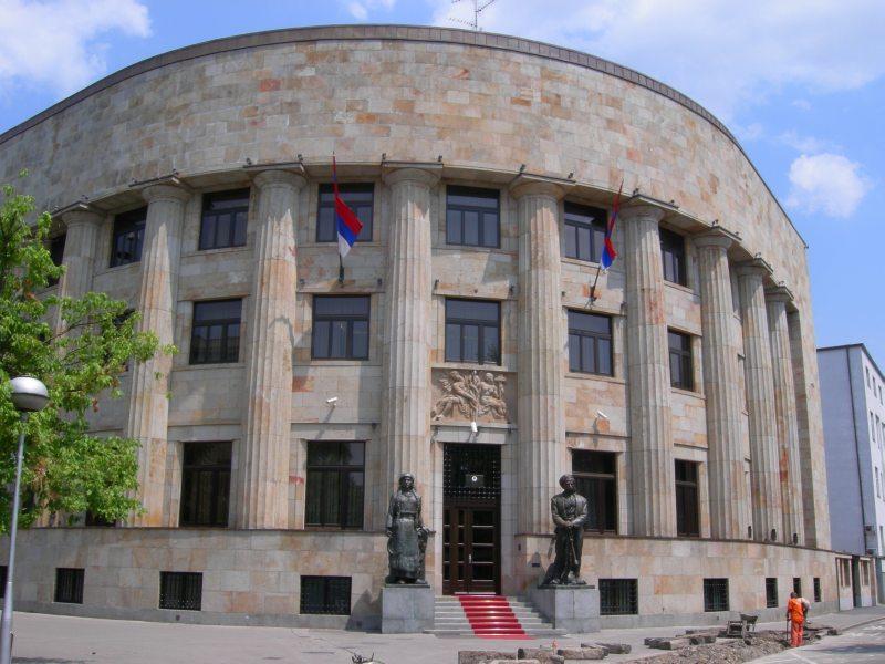 Sastanak o referendumu kod predsjednika Republike Srpske
