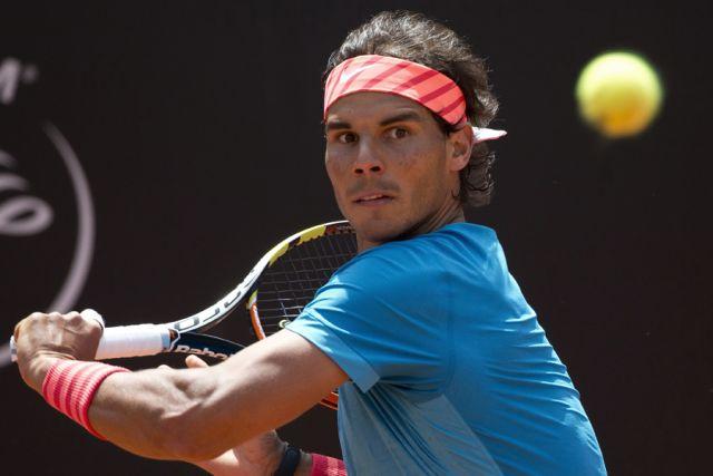 Photo of Nadal u finalu Štutgarta