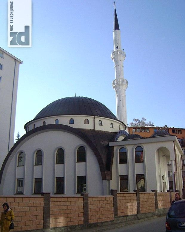 Photo of Osuda sve učestalijih napada na vjerske objekte