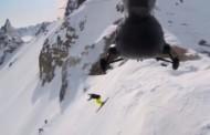 Ruski skijaš oborio svjetski rekord na aktivnom vulkanu (video)