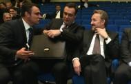 TUČA U PARLAMENTU BIH: Sarajlić i Ahmetović se fizički obračunali