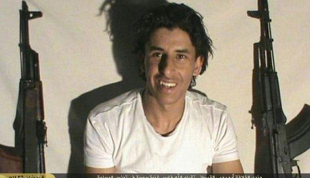 Napadač Sejfedin Rezgui stekao obuku u Libiji