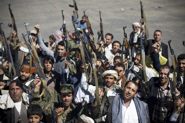 Photo of Delegacija šiitskih Huta nije otišla u Ženevu