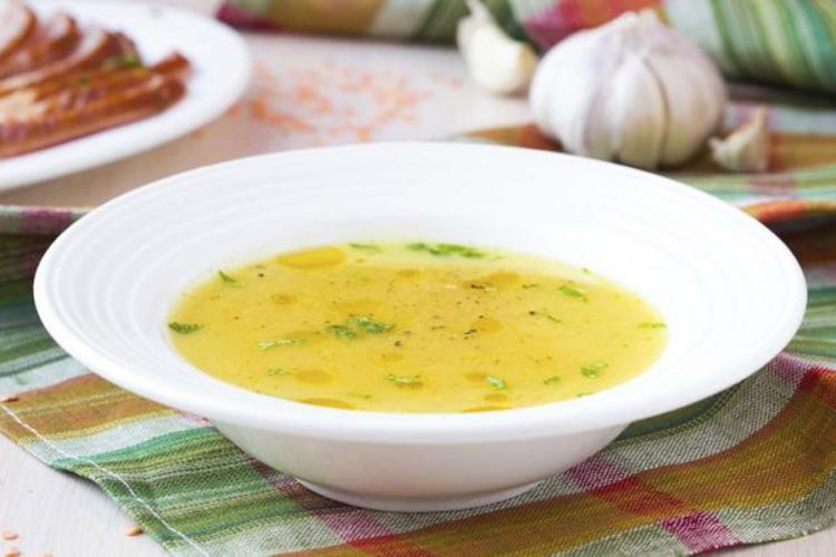 Photo of Supa iz kesice ubrzava proces starenja