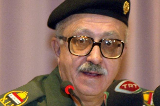 Sahranjen Tarik Aziz, bliski saradnik Sadama Huseina