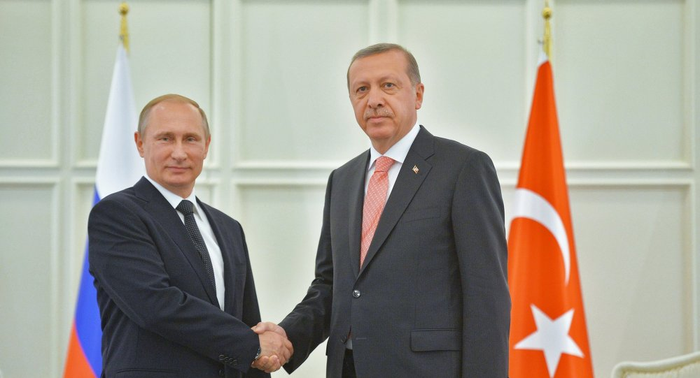 Photo of Putin se neće sastati sa Erdoganom