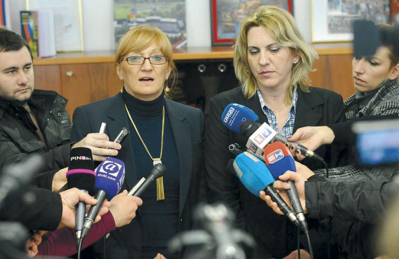"""Photo of Sutra konstitutivna sjednica Savjeta korisnika projekta """"Podrinje"""""""