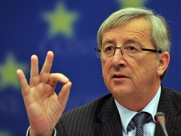 Photo of Junker: Atina me je izdala