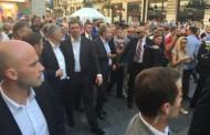 Različiti pogledi Sarajeva i Banjaluke na posjetu Beogradu