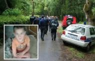 Šesti dan potrage: Spasioci kroz šumu dozivaju djevojčicu