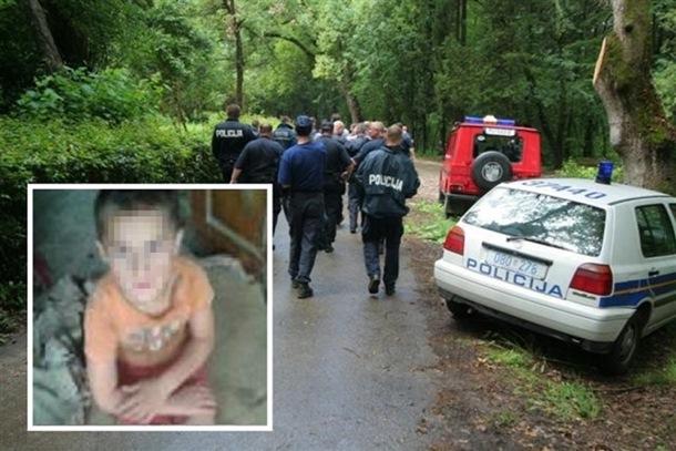 Photo of Šesti dan potrage: Spasioci kroz šumu dozivaju djevojčicu