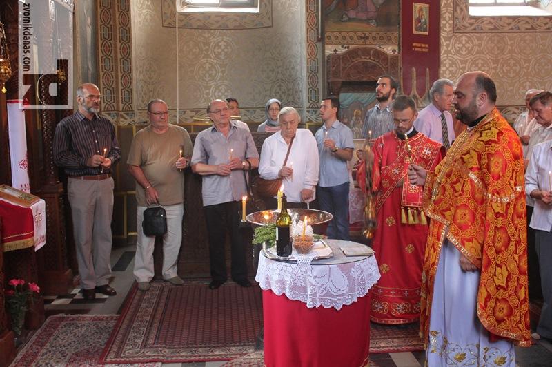 Photo of Akademija posvećena dr Đorđi Lazareviću