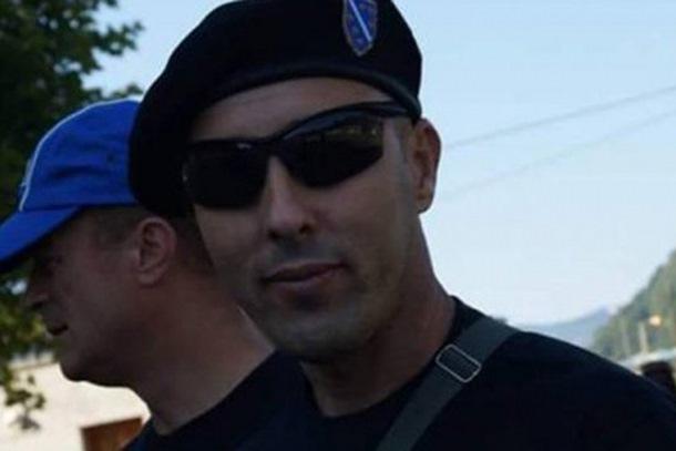 Photo of Almir Merdić uhapšen zbog napada na Vučića