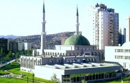 Džamija Kralja Fahda - centar