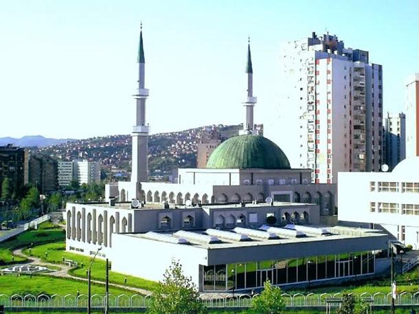 """Photo of Džamija Kralja Fahda – centar """"Islamske države"""" u BiH"""