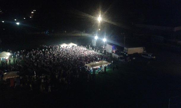Photo of Počeli Dani Drine u Malom Zvorniku
