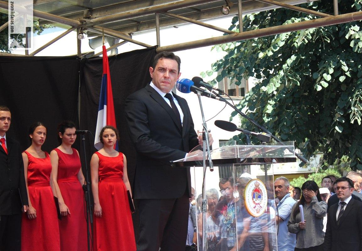 Photo of Srpske žrtve će naći mir kada Orić bude odgovarao za zločine