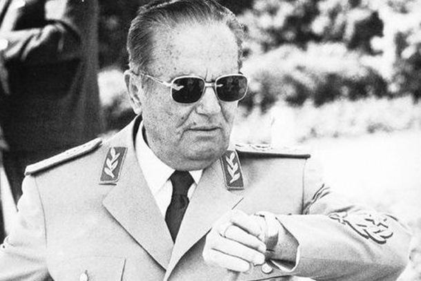 CIA razotkrivena: Koga je Amerika htjela da postavi nakon Tita