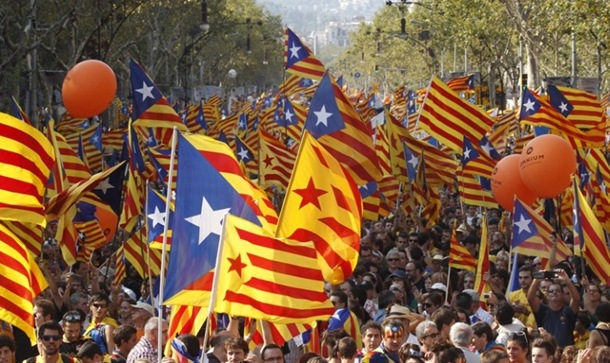 Parlament Katalonije podržao osamostaljenje