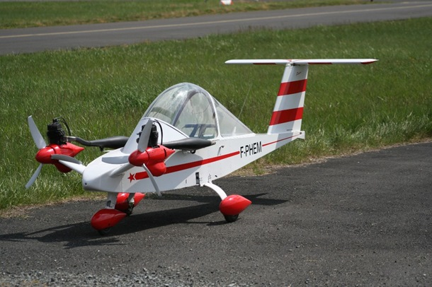 Photo of Električni avion preletio Lamanš