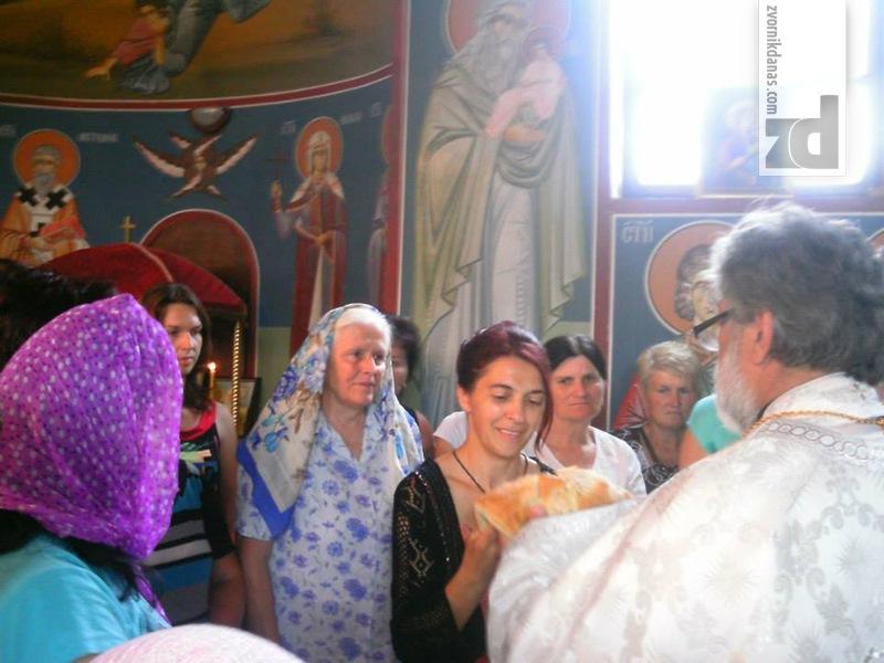 """Photo of """"Naši anđeli"""" u nedelju slave krsnu slavu"""
