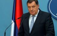 Dodik uputio pismo Ban Ki Munu