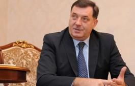 Dodik odlikovao Haima Bivasa