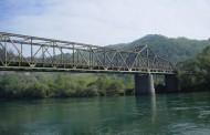 Ove godine završetak gradnje mosta Ljubovija-Bratunac