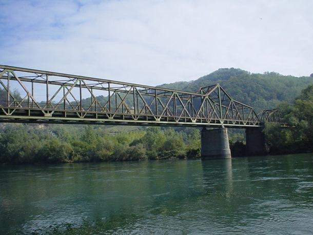 Višestruki značaj mosta između Ljubovije i Bratunca