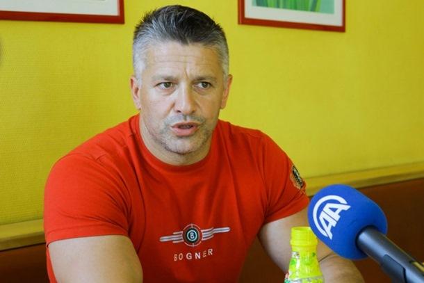 Photo of Orićev advokat: Orić nije bio u Potočarima, tužićemo Dodika?
