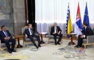 Beograd nije mjesto za rješavanje unutrašnjih sukoba u Srpskoj