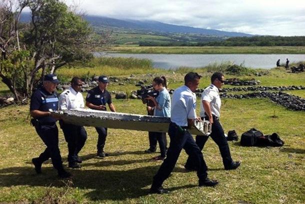 Photo of Pronađen i dio prtljaga malezijskog aviona