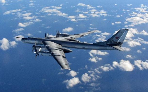 Photo of Zašto su ruski bombarderi došli do Kalifornije?